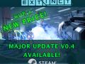 Beyond Extinct Major Update!