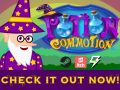 Potion Commotion Launch