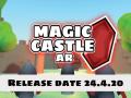 MagicCastleAR - Release Date