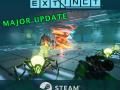 Beyond Extinct, New enemy, Toxic!