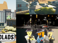 BADLADS - AVAILABLE ON STEAM NOW!