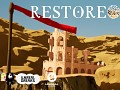 About Restore: a free short exploration game