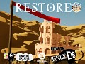 Download Restore free now. First days post mortem