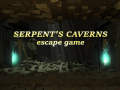 Serpent's caverns - Walkthrough