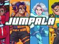 Jumpala Coming Soon to Steam