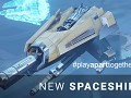New spaceship available