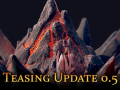 Plans for Future Development & Teasing the 0.5 Update