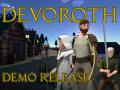 Devoroth Demo Release
