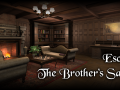 Escape: The Brother's Saloon now on Steam!