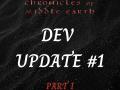 DEVELOPMENT UPDATE #1: A Fresh Start (Part I)