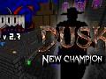 QC:DE v2.7: Dusk Champion