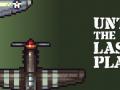 Until the Last Plane - dev's diary 2