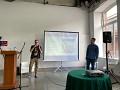 Dev Logs: our first presentation at DAT-Fest 2020