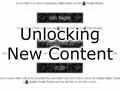 Unlocking New Content