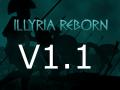 Illyria Reborn V1.1 Patch update