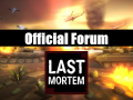Official Forum is now available!