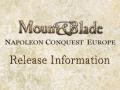 Napoleon : Conquest Europe 0.8 has released!
