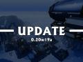 Update 0.20w19a
