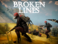 Broken Lines - Two months after our launch!
