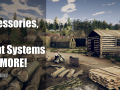 Development Diary: Gun accessories, NPC, event systems and more!