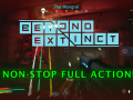 Beyond Extinct Fast-paced Gameplay