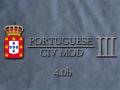 Portuguese Civ Mod III 4.0b released!