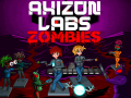 Axizon Labs: Zombies Launched on Steam Finally!