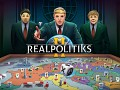 It's time for a second term! Realpolitiks II is coming to PC this Fall