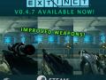 Beyond Extinct - Weapon Improvements