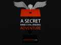 """Samantha's Phone: A """"secret"""" mind challenging adventure launching today!"""