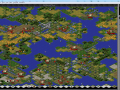Dev Diary 01 - Changing the Terrain & GUI for the Test of Time Graphics for Civilization 2 MGE mod