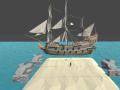 Game structure in development