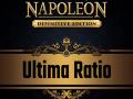 Ultima Ratio: Napoleon BETA