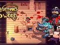 Leviathan's Sword, a pirate roguelite!
