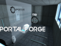 """My first """"Portal: Forge"""" development report"""