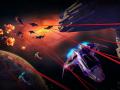 Exile Squadron - A Post Mortem