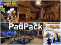 ENTE's PadPack for World of Padman is back!