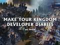Developer Diaries. Part 1