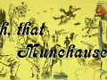 """Oh, that Munchausen!"" - interactive audiobook-game for IOS/Android! OPEN BETA!"