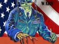 Hunger Wars: The Second U.S Civil War Release