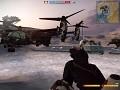 Battlefield 2143 Extreme Realism mod