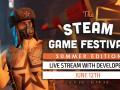 Steam Game Festival Demo and Live Stream