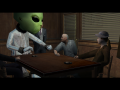 Mafia Randomized Mod announcement and release