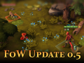 Fog of War Update (0.5)