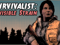 Survivalist: Invisible Strain early access launch