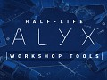 The Half-Life: Alyx Workshop Tools now available
