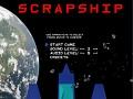 Scrapship Devlog update