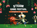 Unspottable Free Demo for Steam Game Festival