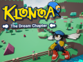 Klonoa - The Dream Chapter available now