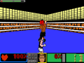 Punch-out Doom mod who can beat Tyson Competition